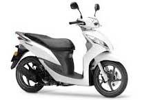 Honda Vision 110 cc. 2 Pax